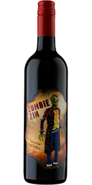 2017 Zombie Zin Znfandel Chateau Diana - Buy from The Wine Lot Singapore - www.thewinelot.sg