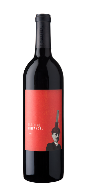 2016 Zinfandel Plungerhead - Buy from The Wine Lot Singapore - www.thewinelot.sg
