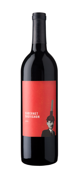 2016 Cabernet Sauvignon from Plungerhead - Buy from The Wine Lot Singapore