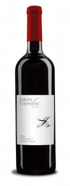 Jason Stephens - Cabernet Sauvignon - Buy it at www.thewinelot.sg