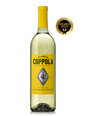 2017 Sauvignon Blanc Diamond Collection Francis Coppola - Buy from The Wine Lot Singapore - www.thewinelot.sg