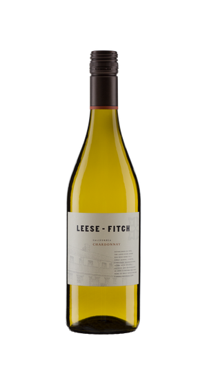 2017 Chardonnay Leese Fitch - Buy from The Wine Lot Singapore - wwwthewinelot.sg