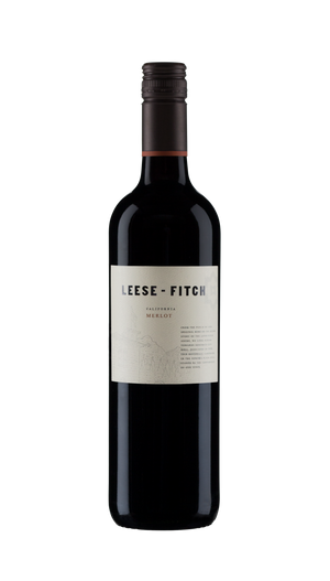2016 Merlot Leese Fitch - Buy from The Wine Lot Singapore