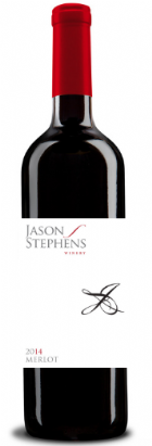 2014 California Merlot - Jason Stephens