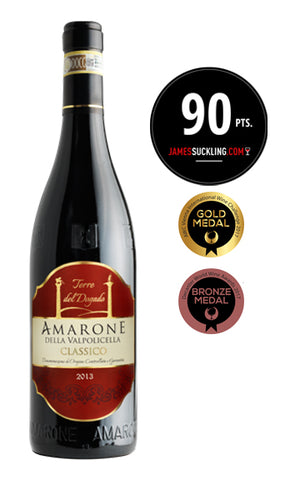 2013 Amarone Valpolicella - The Wine Lot