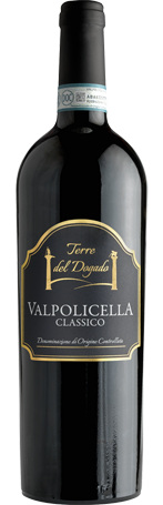 2018 Valpolicella Classico DOC Terre Del Dogado - Buy from The Wine Lot Singapore - www.thewinelot.sg