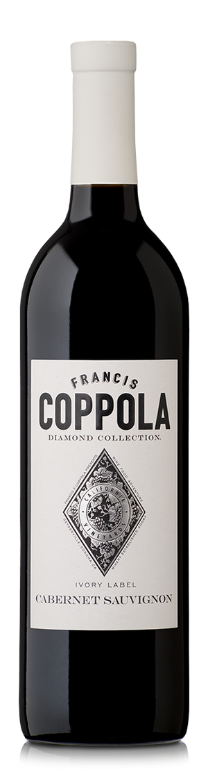 2016 Cabernet Sauvignon Diamond Collection Francis Coppola - Buy from The Wine Lot Singapore