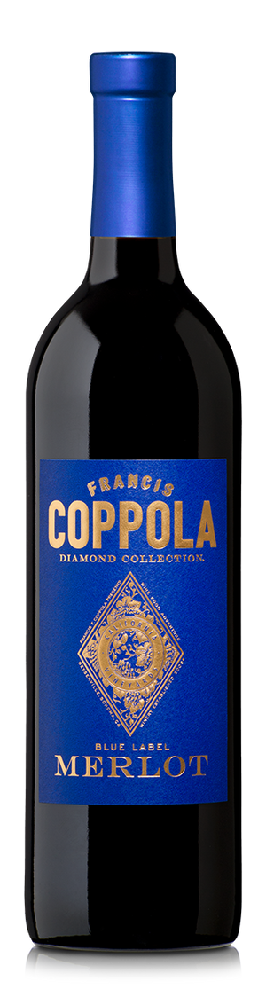 2016 Merlot Diamond Collection Francis Coppola - Buy from The Wine Lot Singapore