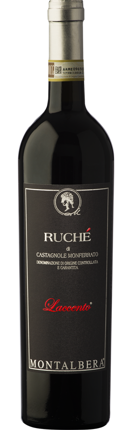 2017 RUCHÈ LACCENTO MONTALBERA - Buy from The Wine Lot Singapore - www.thewinelot.sg