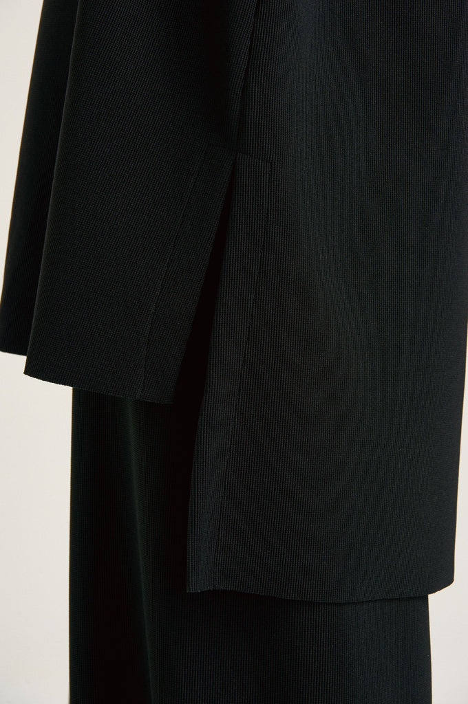 Basic Black Suit - Two piece