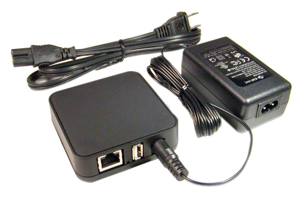 Ethernet+Power Adapter (L4-NETP)