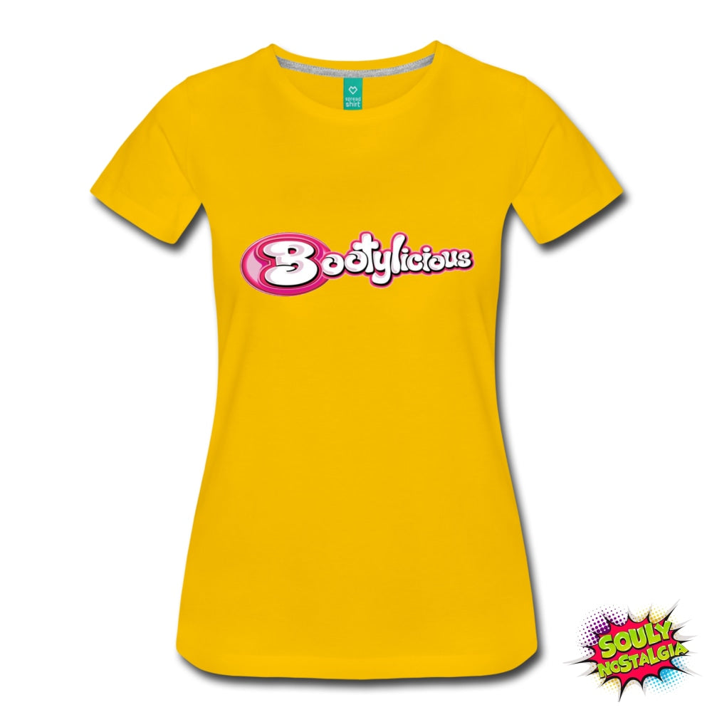 Bootylicious T-Shirt - Souly Nostalgia