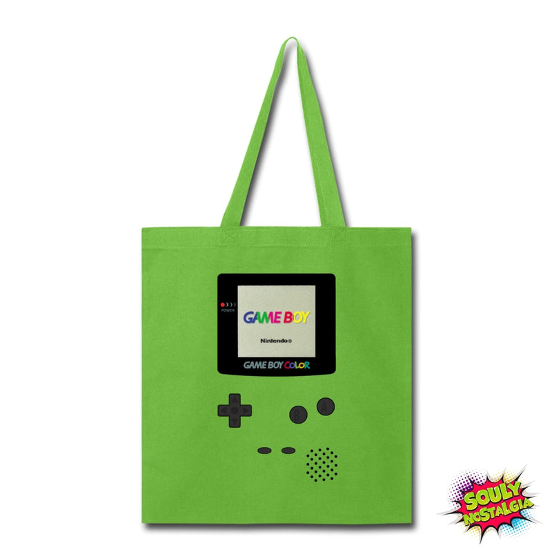 Game Boy Color Tote - Souly Nostalgia