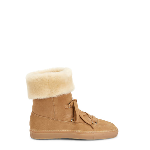 Women's Winter Boots from Italy