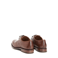 BURNISHED COGNAC