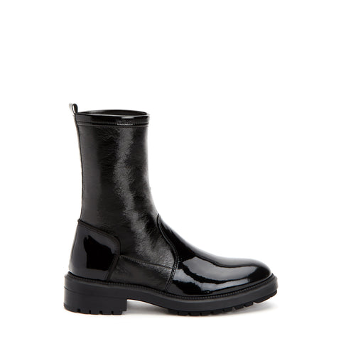 size 40 660f7 693bc Women's Italian Leather Boots | Aquatalia®
