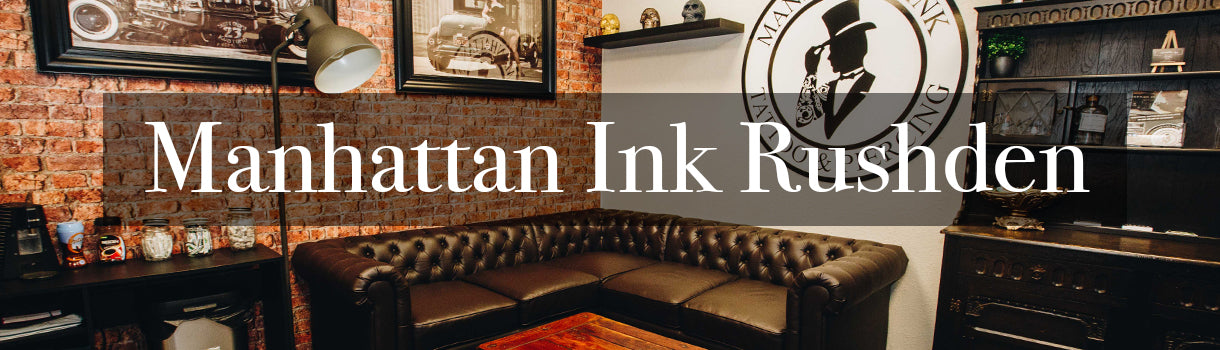 manhattan ink rushden info