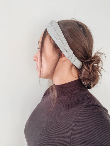 Cozy Hair Wrap