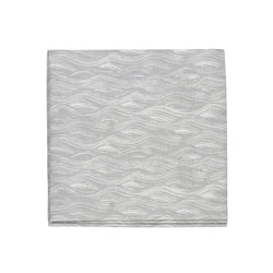 Painted Wave Napkins, Set of 8