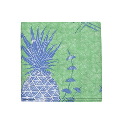 Royal Pineapple Napkins in Chandler, Set of 4
