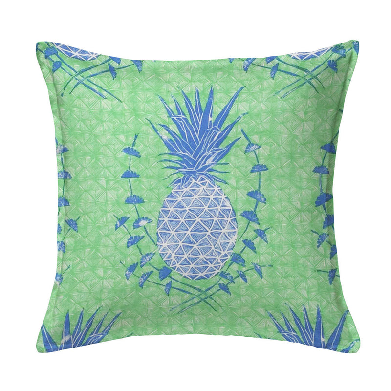 Royal Pineapple Pillow in Chandler