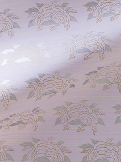 Chrysanthemum Wallpaper in Lavender