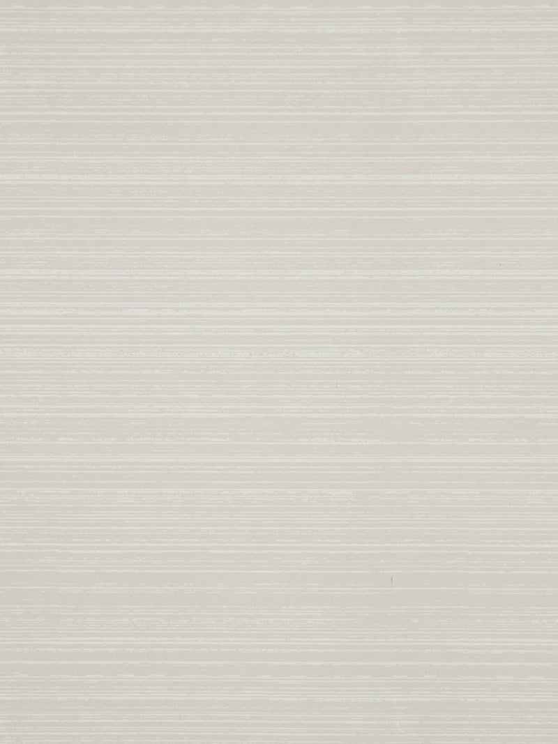 Painted Strie Wallpaper in Taupe
