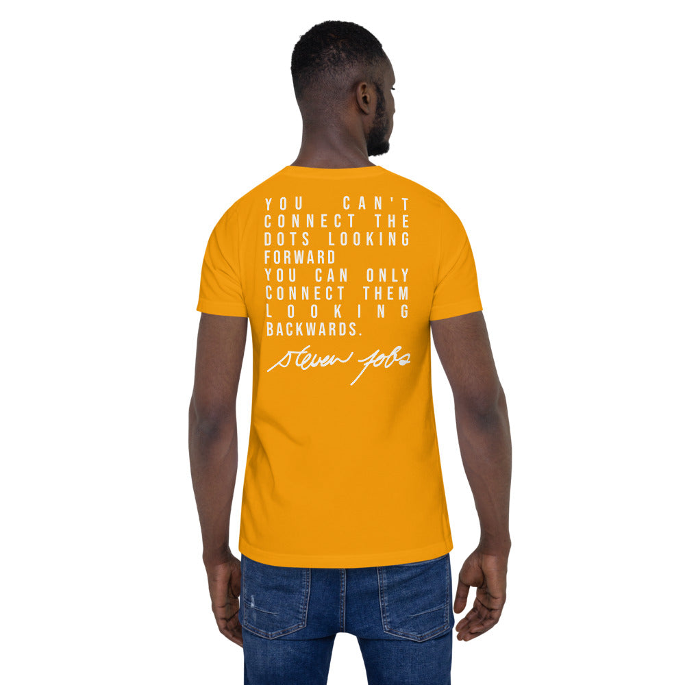 T-shirt CONNECT THE DOTS