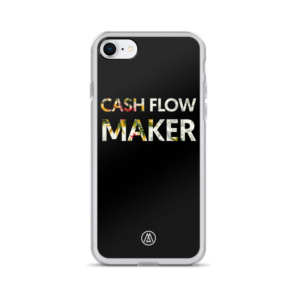 Coque iPhone 6 Cashflow Maker by Jetmindset