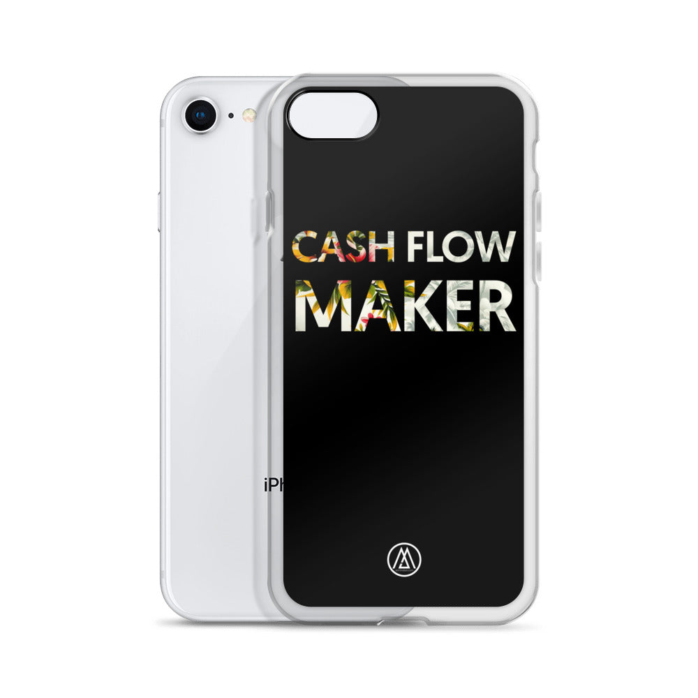 Coque iPhone 6 plus Cashflow Maker by Jetmindset