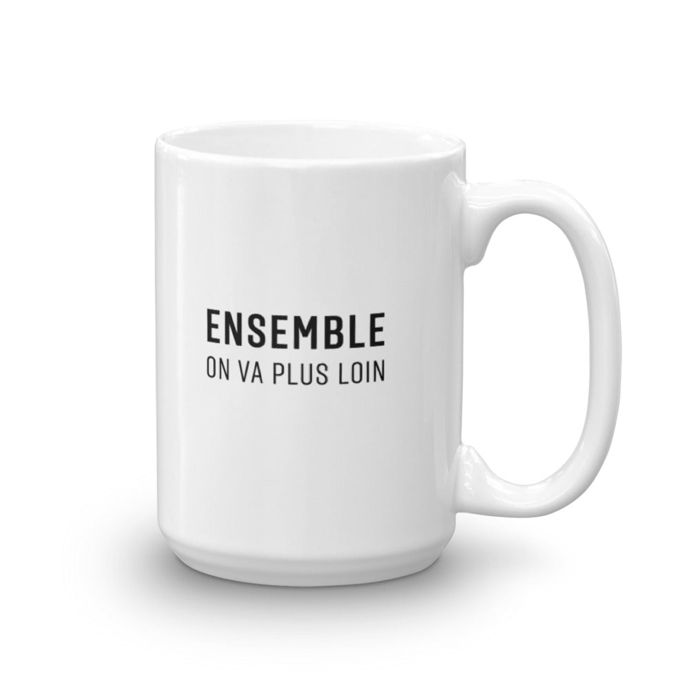 Grand mug ENSEMBLE ON VA PLUS LOIN