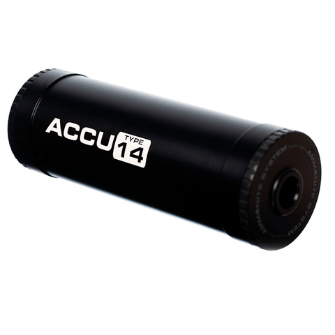 AMMONITE SYSTEM ACCU TYPE 14AH CANISTER. DIVE LINE STORE