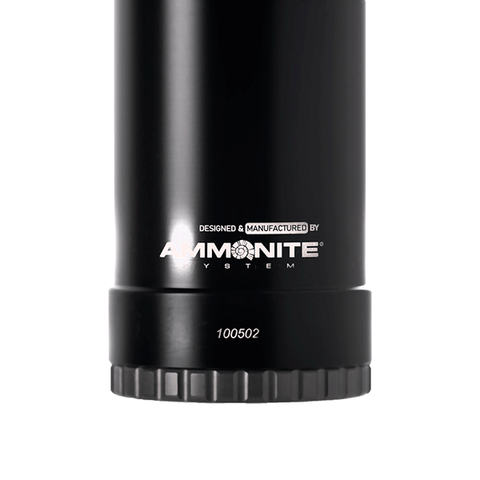 AMMONITE SYSTEM CANISTER 7AH. DIVE LINE STORE