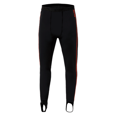 BARE ULTRAWARMTH BASE LAYER MEN'S PANT. Un pantalón térmico para buceo único en el mercado, co tecnología infrarrojo te mantendrá caliente en las inmersiones mas frías. Dive Line Store