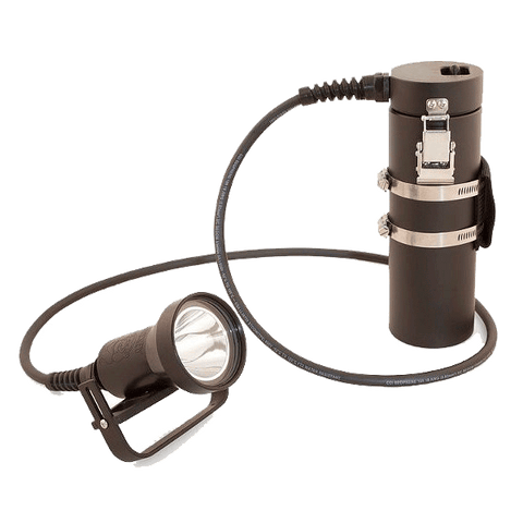 FOCO FOCO PRIMARIO LIGHT MONKEY 10-26 LED SIDEMOUNT 26w 10Ah