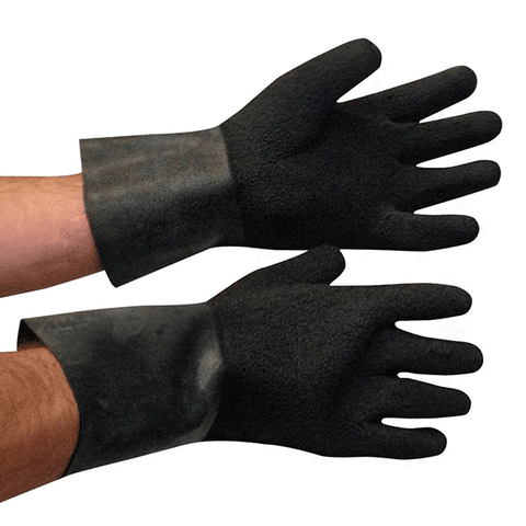 FORUTH ELEMENT GUANTES SECOS HEAVY DUTY. DIVE LINE STORE