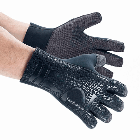 FOURTH ELEMENT GUANTES DE BUCEO KEVLAR 5MM. DIVE LINE STORE