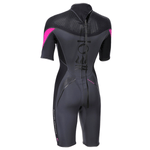 FOURTH ELEMENT XENOS 3 MM SHORTY WOMEN'S. DIVE LINE STORE
