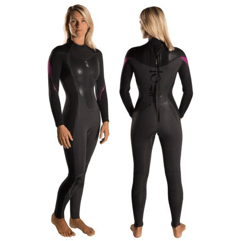 FOURTH ELEMENT XENOS 3 MM WOMEN'S. DIVE LINE STORE