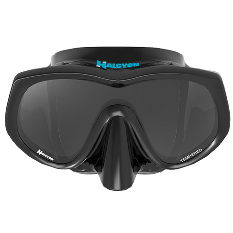 Halcyon HView Mask with Box. Dive Line Store