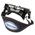 HALCYON SLAP STRAPTM 6.5MM VELCRO SIN PELOS. Halcyon Slap StrapTM, 6.5mm Neoprene w/ plush backing, no-fray. DIVE LINE STORE