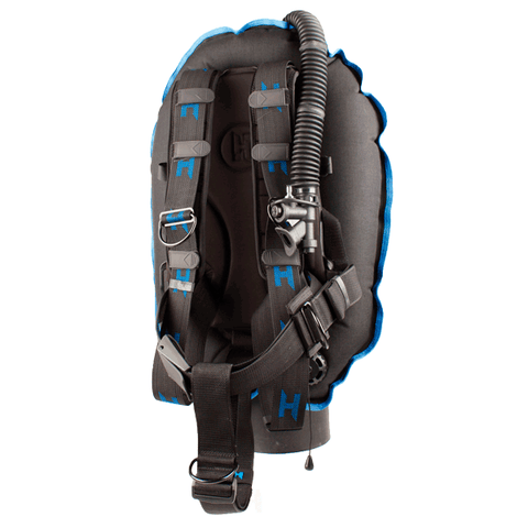 HALCYON TRAVELER BC SYSTEM. Dive Line Store