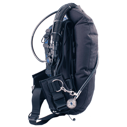 HALCYON TRAVELER PRO BC SYSTEM. Traveler Pro 20-lb Wing. DIVE LINE STORE