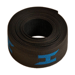 HALCYON WEBBING REPLACEMENT.Webbing Replacement for Secure Harness (No Hardware) - Blue. Dive Line Store