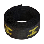 HALCYON WEBBING REPLACEMENT.Webbing Replacement for Secure Harness (No Hardware) - Yellow. Dive Line Store