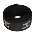 HALCYON WEBBING REPLACEMENT.Webbing Replacement for Secure Harness (No Hardware) - Grey. Dive Line Store
