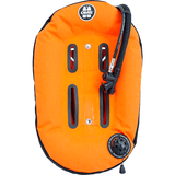OMS ALA PERFORMANCE MONO WING 27 LBS ORANGE. DIVE LINE STORE