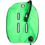 OMS ALA PERFORMANCE MONO WING 32 LBS GREEN. DIVE LINE STORE