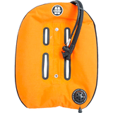 OMS ALA PERFORMANCE MONO WING 32 LBS ORANGE. DIVE LINE STORE