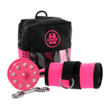 OMS Safety Set 6.0 180cm color rosa pink. Dive Line Store